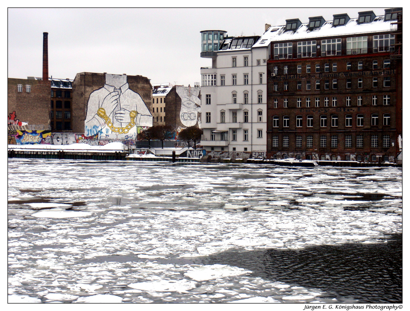 BERLIN 2010 +