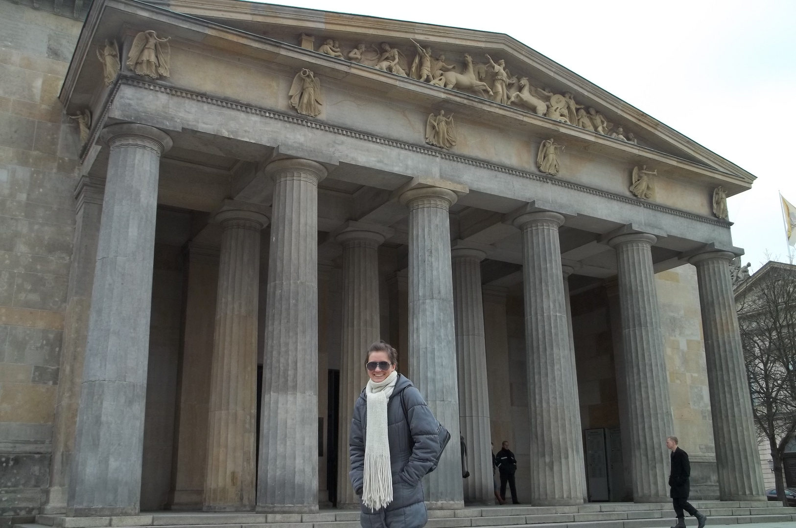 Berlin, 2013. Mein Geburtstag!