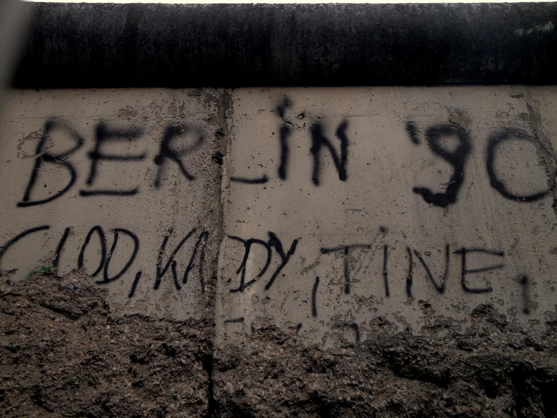 Berlín 90.