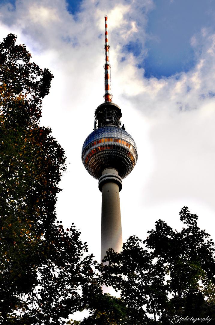 Berlin - Alex