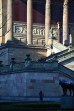 Berlin - Alte Nationalgalerie (2)