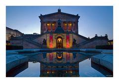 Berlin | Alte Nationalgalerie