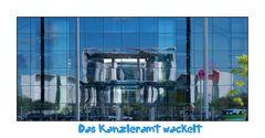 """Berlin """"anders"""": Kanzleramt"""
