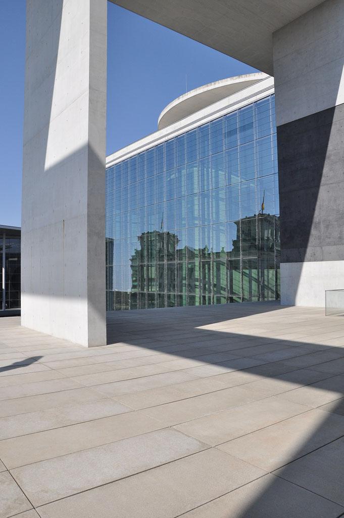 Berlin: Architektur im Regierungsviertel