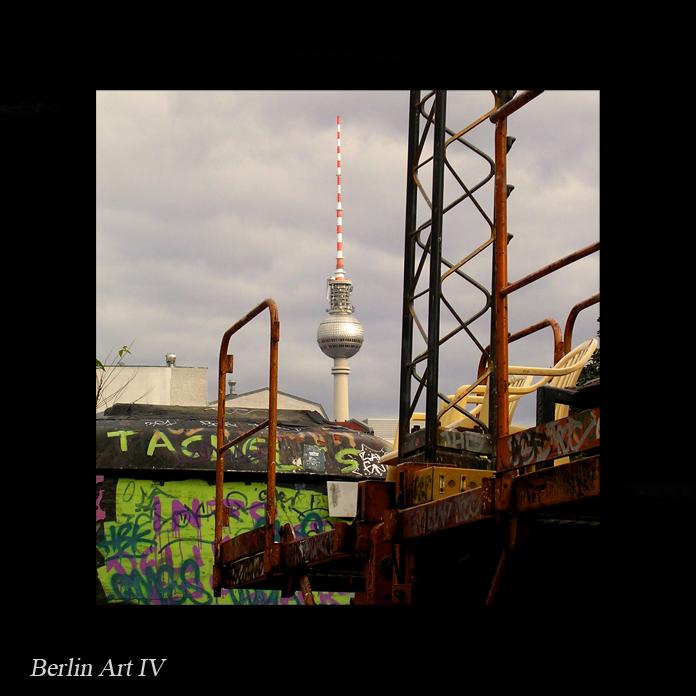 Berlin Art IV