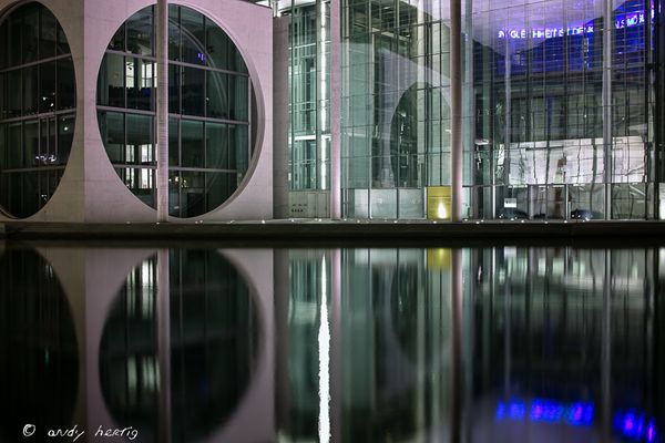 Berlin at Night - 4