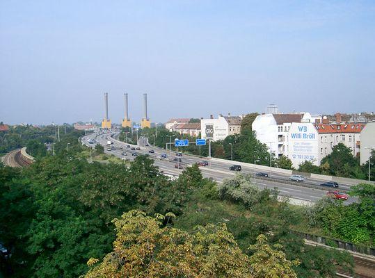 Berlin-Autobahn