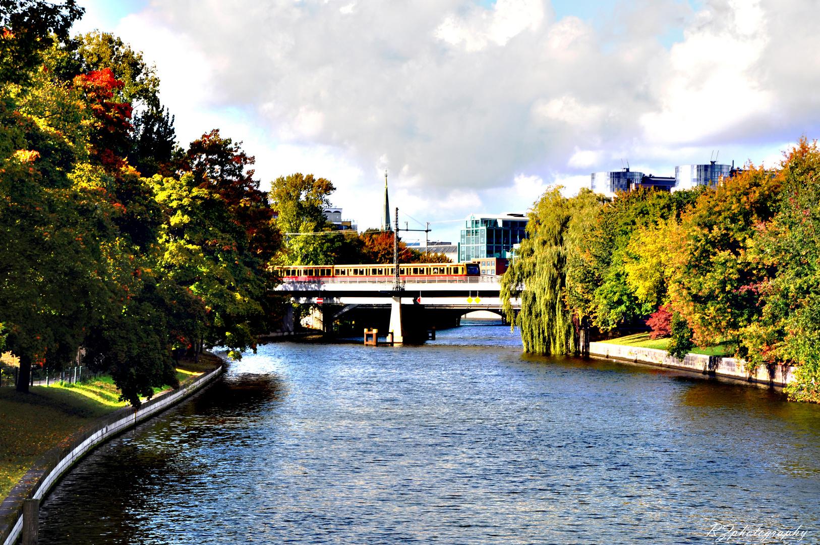 Berlin - Bahn
