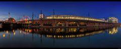 Berlin - Bahnhof Jannowitzbrücke