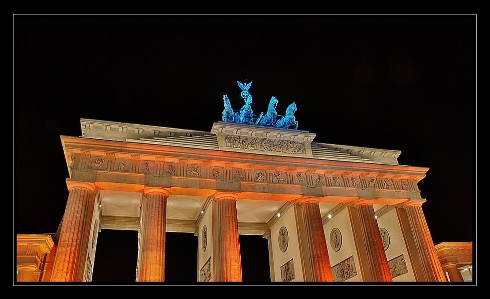 Berlin bei Nacht 3