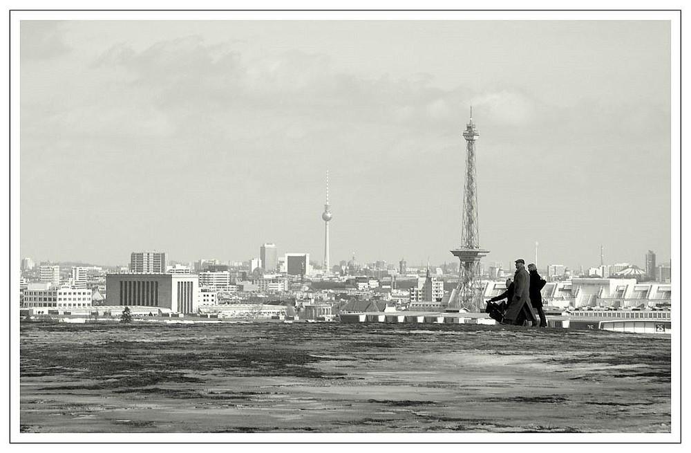 Berlin Berlin - Der Spaziergang