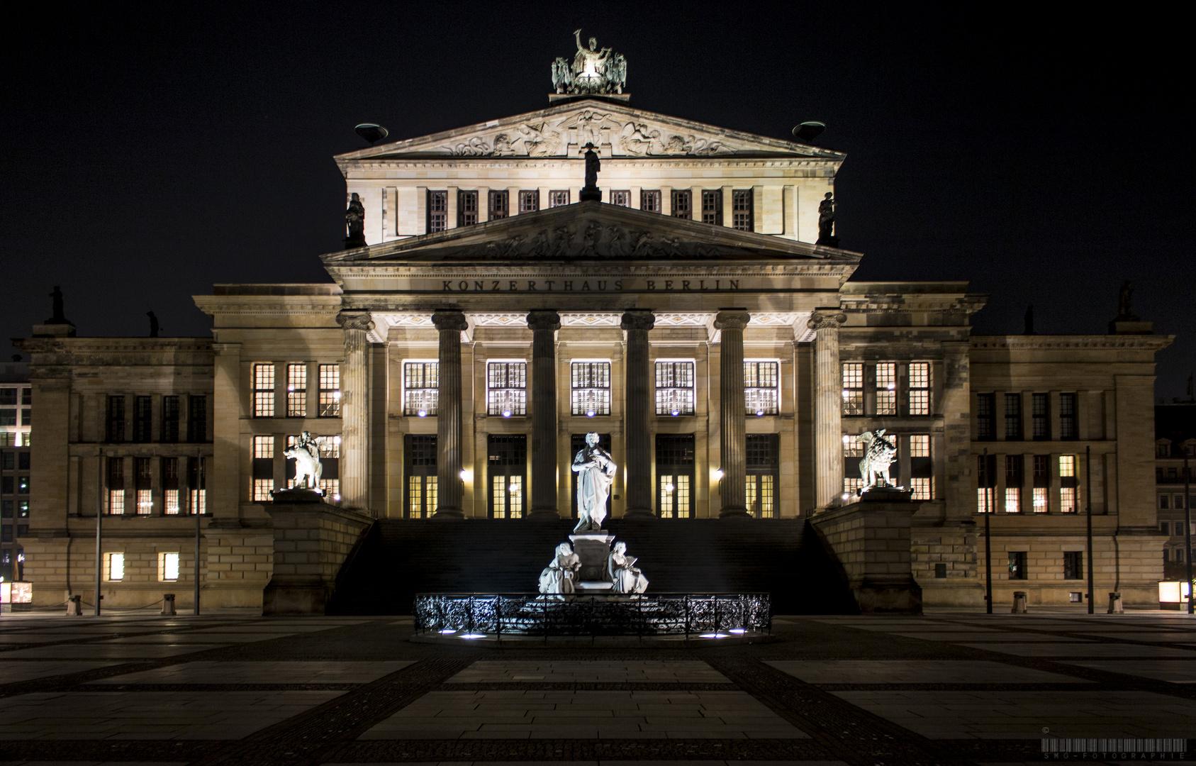 Berlin, Berlin II