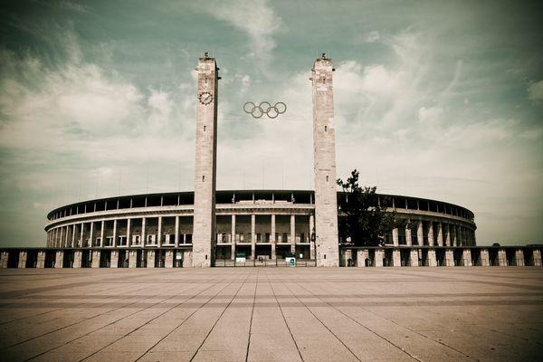 Berlin, Berlin wir fahren nach Berlin