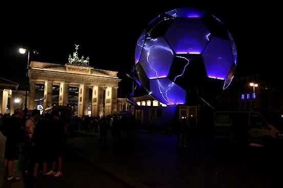 Berlin, Berlin... WM 2006