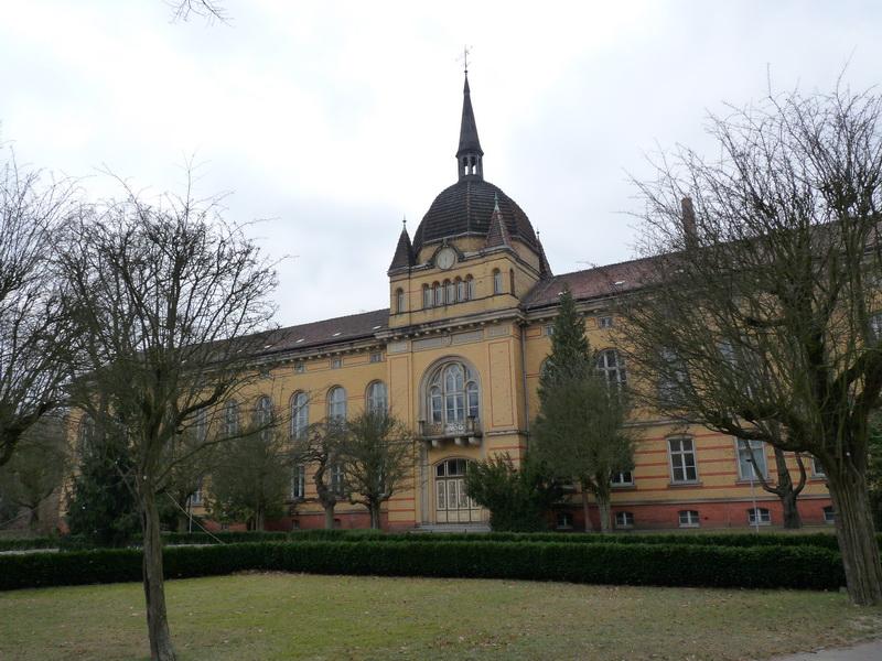 Berlin-Biesdorf