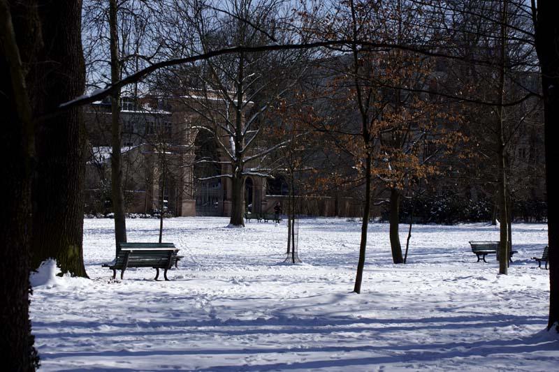 Berlin-Bürgerpark