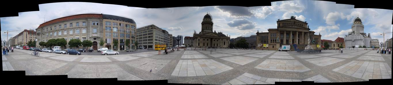 berlin city ..