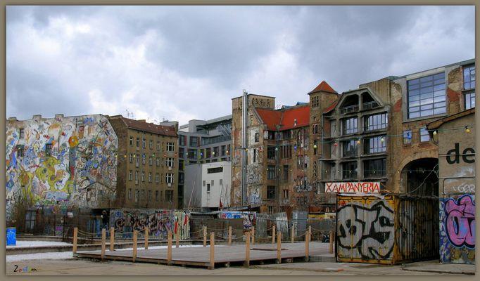 BERLIN CREATIVA