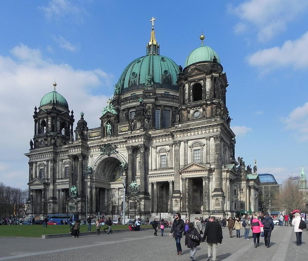Berlin - Der Dom