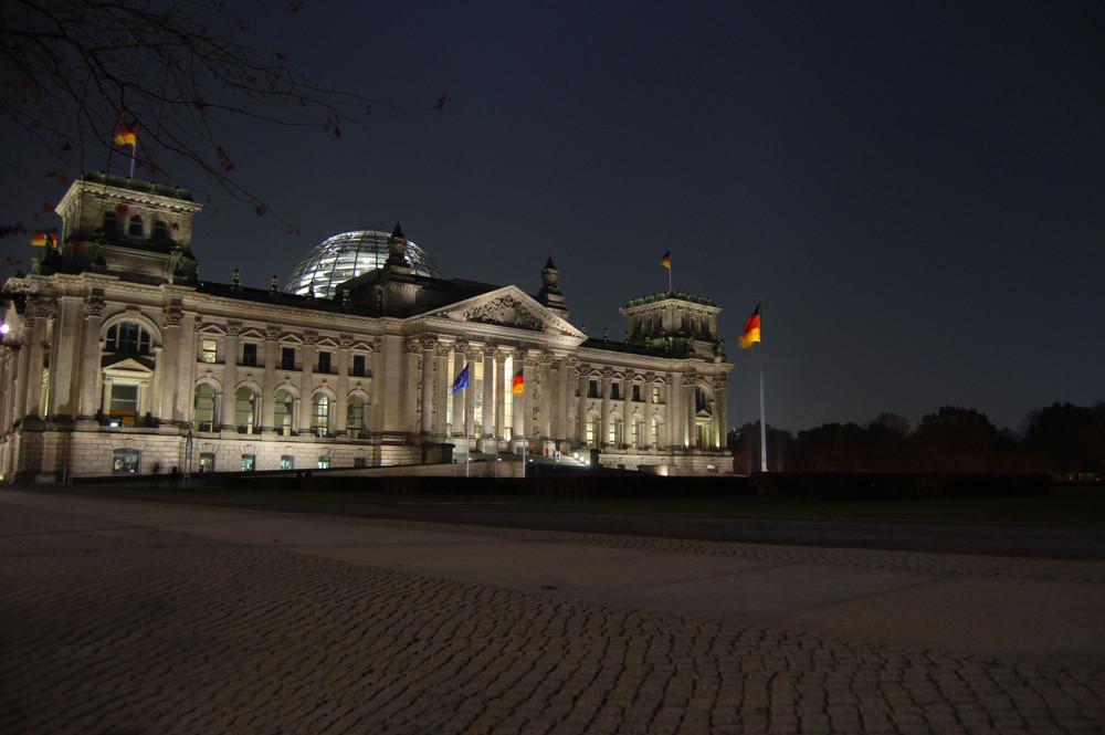 Berlin - du bist so wunderbar...