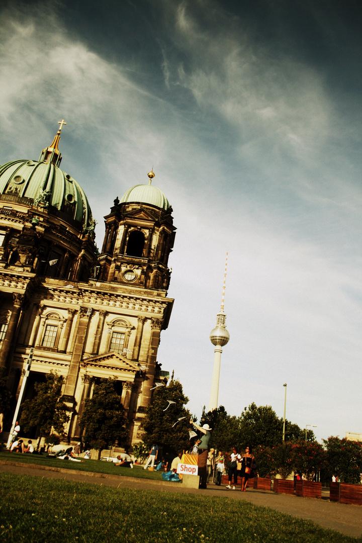 Berlin, du bist so wunderbar
