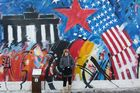 Berlin- East Side Gallery 2013