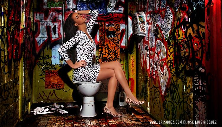 Berlin Fashion WC