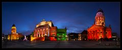 Berlin - Festival of Lights 2011