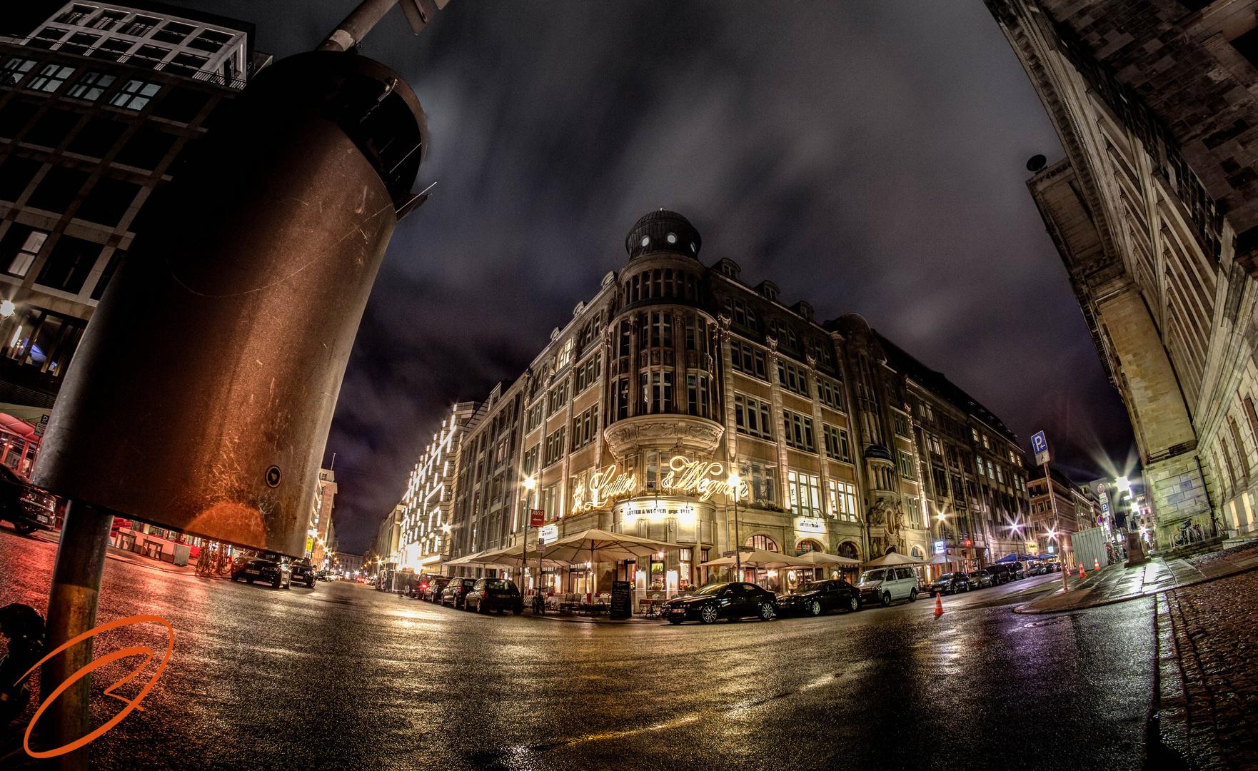 Berlin # festival of lights #