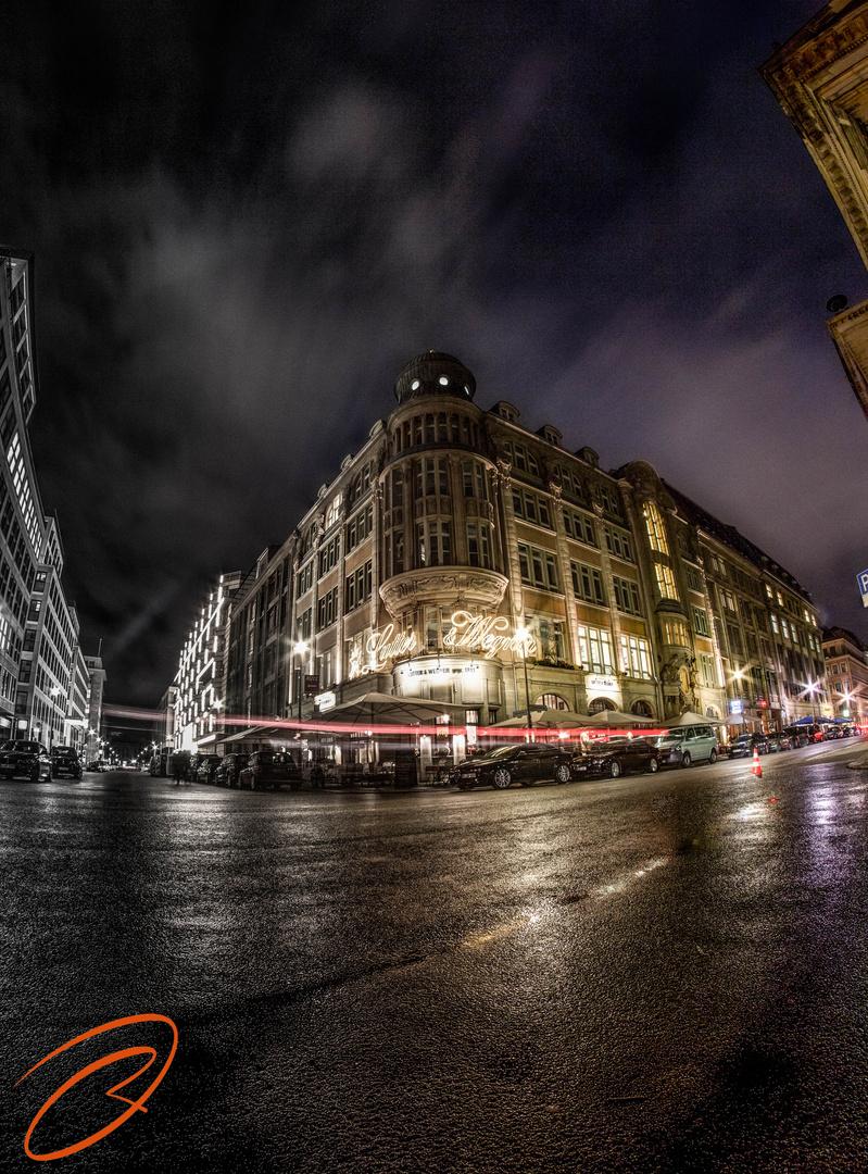 Berlin # festival of lights..