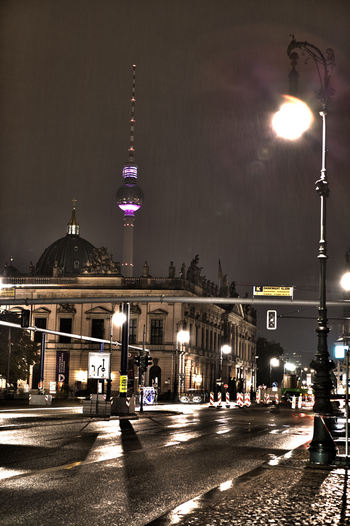 Berlin Festival of Lights II