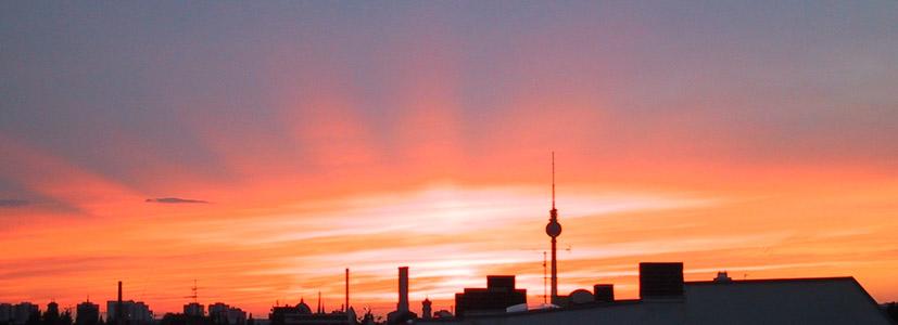 berlin, freitag der 13te