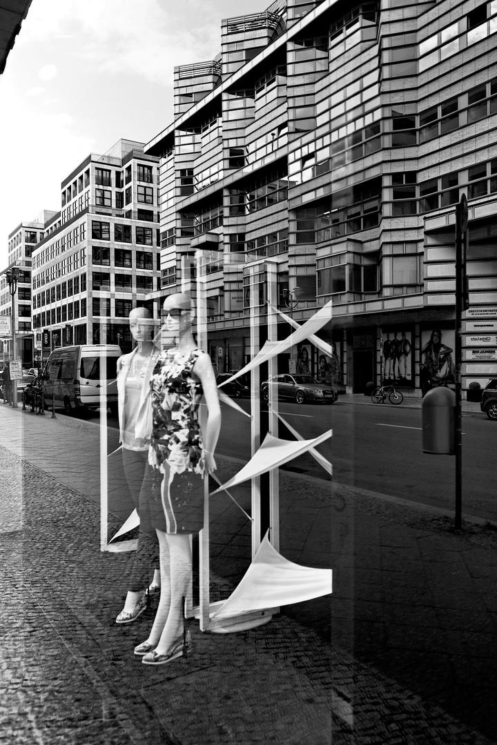 Berlin Friedrichstrasse 2