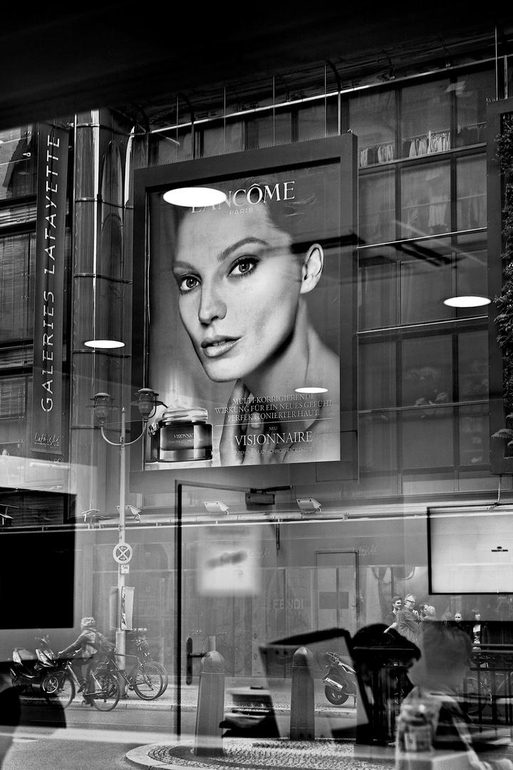 Berlin Galeries Lafayette