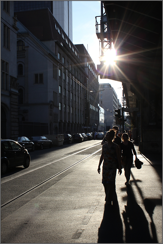 Berlin - Georgenstraße