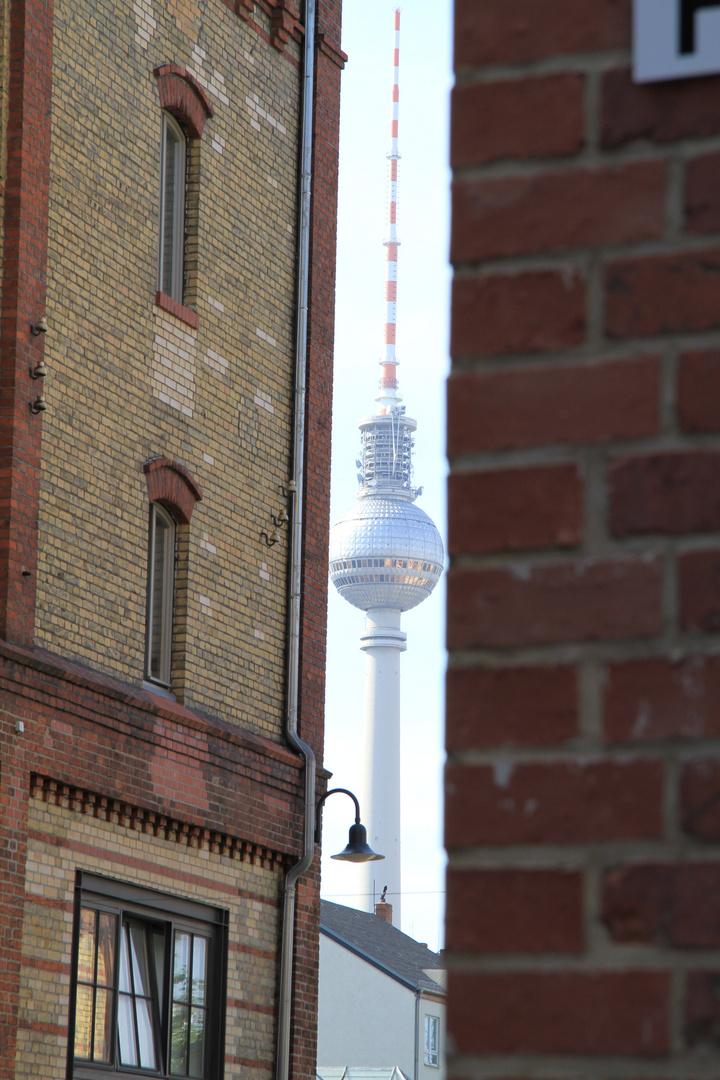 Berlin - hat schon so einiges zubieten -