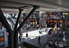 Berlin Hauptbahnhof....