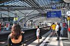 Berlin Hauptbahnhof........