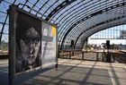 Berlin Hauptbahnhof......