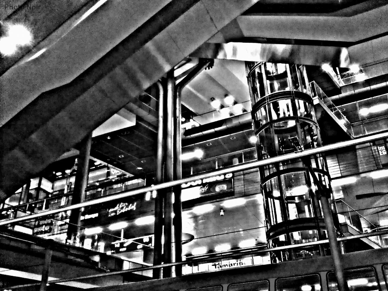 Berlin Hauptbahnhof II