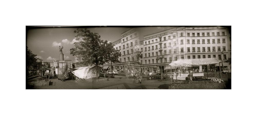 Berlin Hermannplatz (Holgarama)