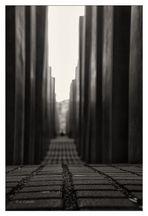 Berlin Holocaust Memorial III