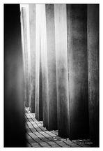 Berlin Holocaust Memorial IV