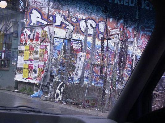 Berlin-?!?-Hometown