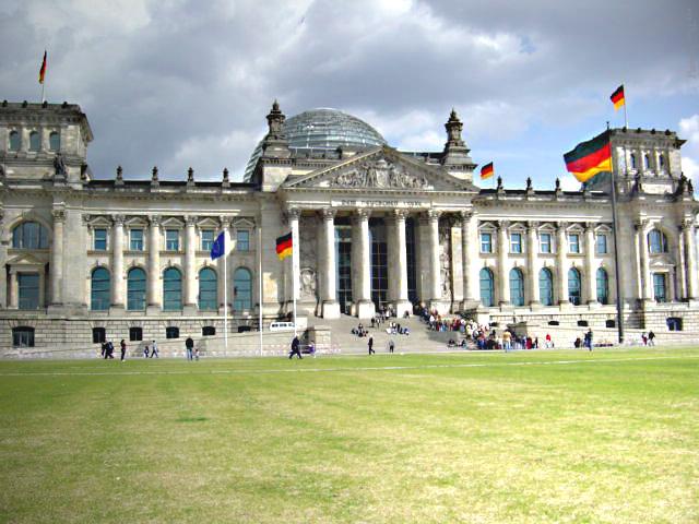 °° Berlin I °°