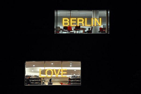 Berlin, ich lieb dich
