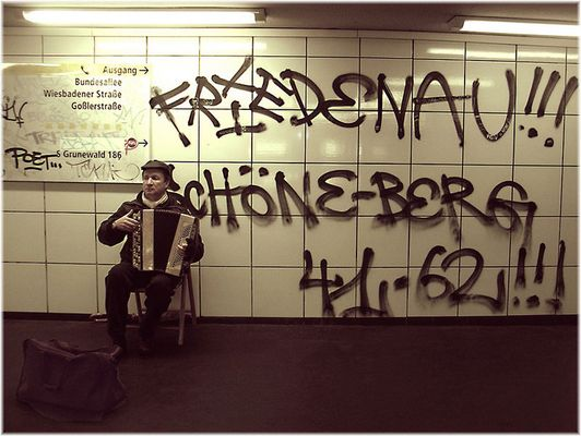 »Berlin, ick liebe dir (1)«