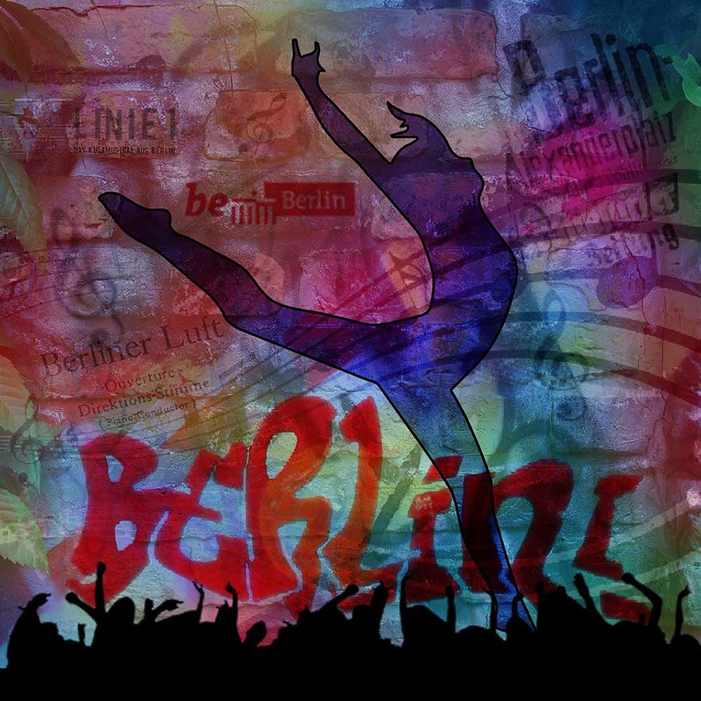 Berlin - ick liebe Dir!
