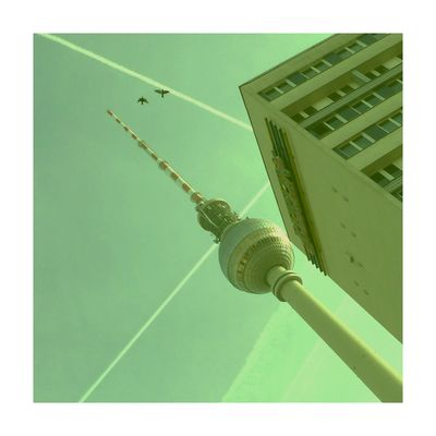 berlin III / 2012