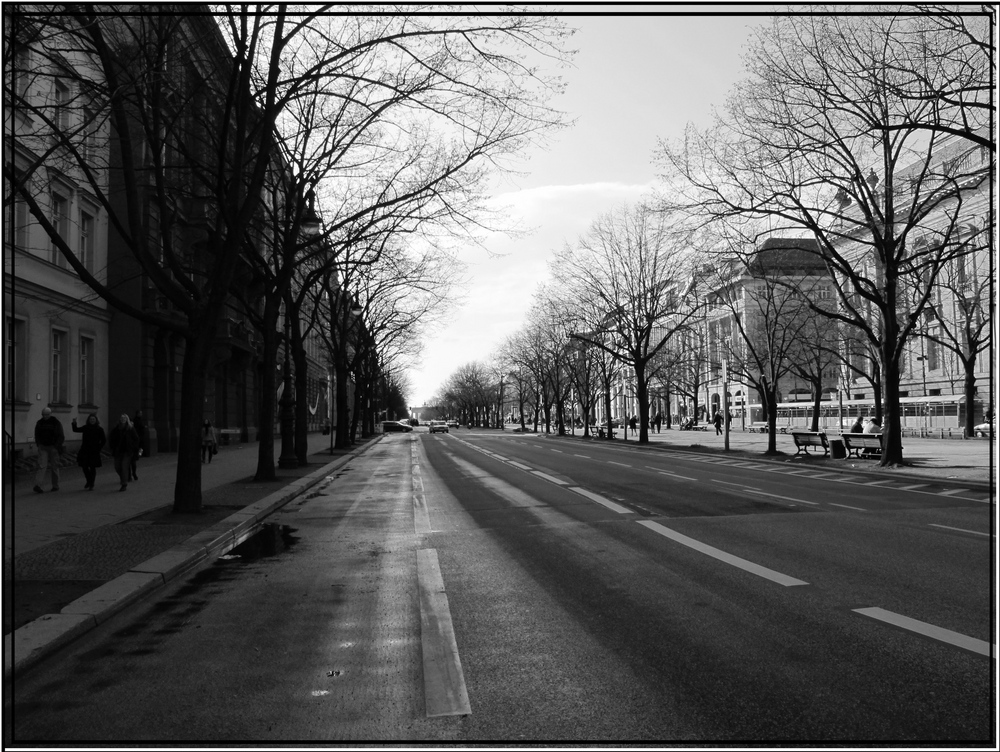 Berlin Impression III